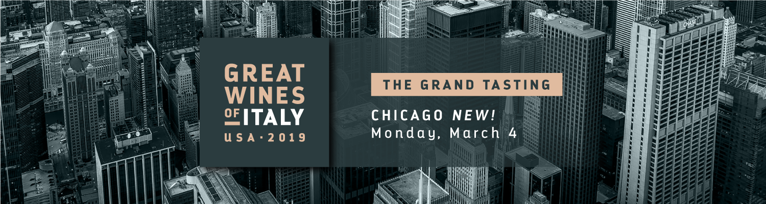 Great Wines of Italy 2019 – Chicago Grand Tasting - JamesSuckling com