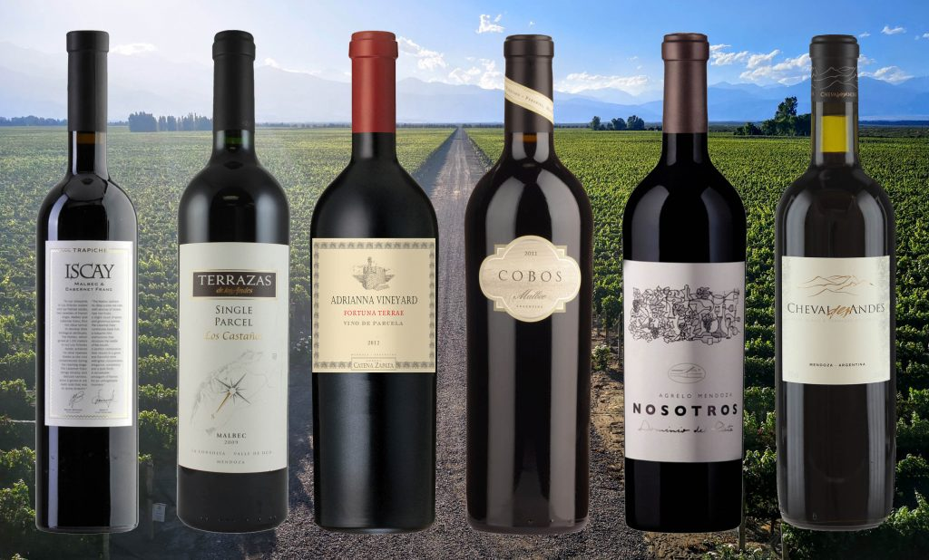 Our Top Rated Argentine Wines To Date Jamessuckling Com