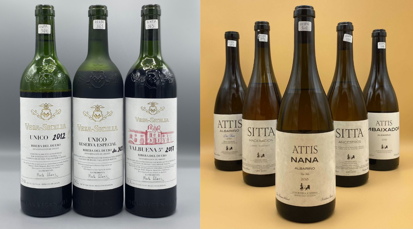 Weekly Tasting Report (Aug 31-Sept 6): Letting the Love Go for Germany's 2020 Vintage; Spain Comes on Strong With a Shining Star